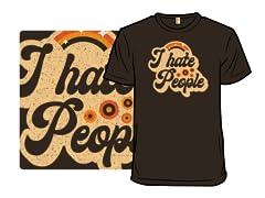 Vintage Hate People Remix