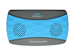 Miccus Water Resistant Bluetooth Speaker