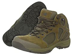 New Balance Men's Rappel Hikers (7, 7.5)