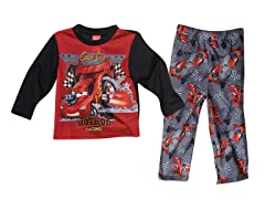 Cars 2-Piece Set (18M-2T)