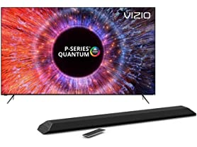 VIZIO Home Entertainment & Audio