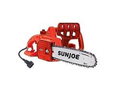 Sun Joe Electric Chain Saw
