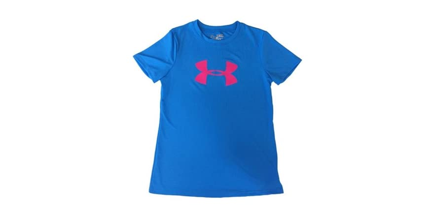 Under Armour Youth Logo Shirt 5 Colors Kids Toys