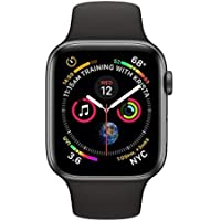 Deals on Apple Watch Series 4 GPS + Cellular 40mm Watch Refurb