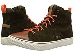 Polo Ralph Lauren Men's Delaney Sneaker