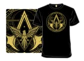 Assassins Club