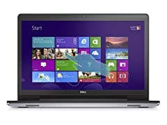 """Dell Inspiron 17"""" Intel i7 Touch Laptop"""
