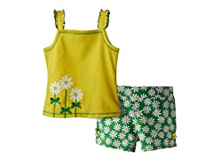 Daisy Short Set (12-24M)