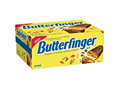 Butterfinger Chocolate, 36ct