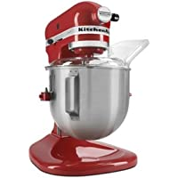 KitchenAid Hvy Dty Plus 5Qt Bowl Mixer