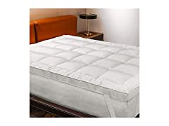 D&G THE DUCK AND GOOSE CO Mattress Topper