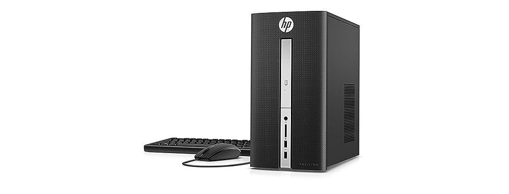 HP Pavilion Intel i3 1TB SATA Desktop
