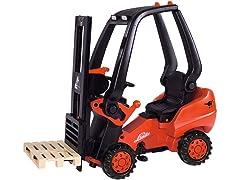 MotoTec Big Linde Pedal Forklift