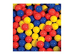 Children's Factory 500 Mixed Color Balls