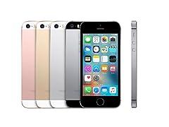 Apple iPhone SE (GSM Unlocked)