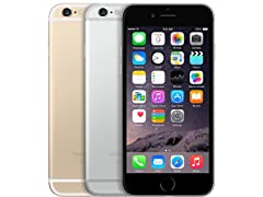 iPhone 6 (S&D)(GSM Unlocked)