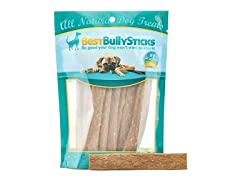 Best Bully Sticks Bully Jerky Bars (8oz. Bag)