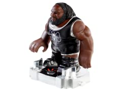 Mark Henry WWE Apptivity