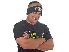 Coors Cuff Knit Beanie