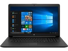 HP 17-by0021dx Intel Dual Core Laptop
