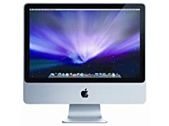 "Apple iMac 20"" Core 2 Duo 320GB"