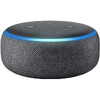 Deals on Echo Dot 3rd Gen Smart speaker with Alexa