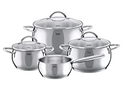 Silit Nobile 7-Pc Cookware Set