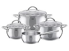 Nobile 7 pc Cookware Set