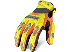 Ironclad Command Impact Work Gloves