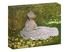 Monet Springtime, 1872 (2 Sizes)