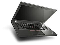 "Lenovo ThinkPad 14"" T450 Touch 256GB Notebook"