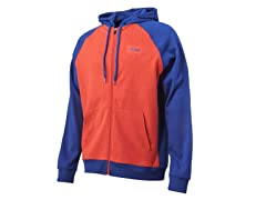 Fila Men's Onwards And Upwords Full Zip Athletic Jacket