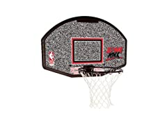 "Spalding 44"" Backboard and Rim Combo"