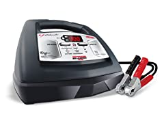 Schumacher XC103W-CA Automatic Battery Charger