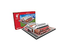 Liverpool FC Anfield Stadium 3D Puzzle