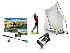 Golf Gadgets!