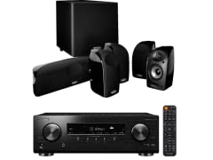 Polk TL1600 Speaker System + Pioneer VSX-534 Receiver Bundle