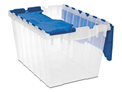 Akro-Mils 12-Gallon KeepBox- 6 Pack
