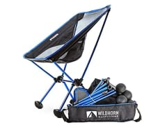 WO Terralite Portable Camp Chair