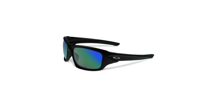 Oakley Men's Valve Polarized Sunglasses
