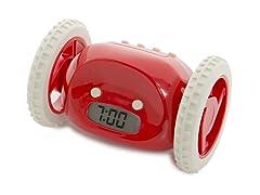 Clocky Special Edition Colored Clocks