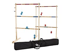 Wooden Ladder Golf Game