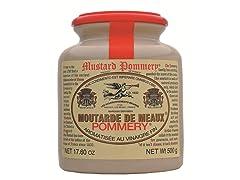 Meaux Mustard 17.6oz