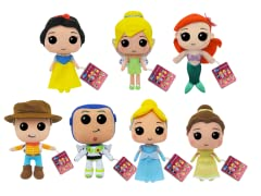 Funko Disney POP! Plushies 7-Characters