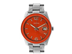 Fossil ES3729P Stainless Steel Watch