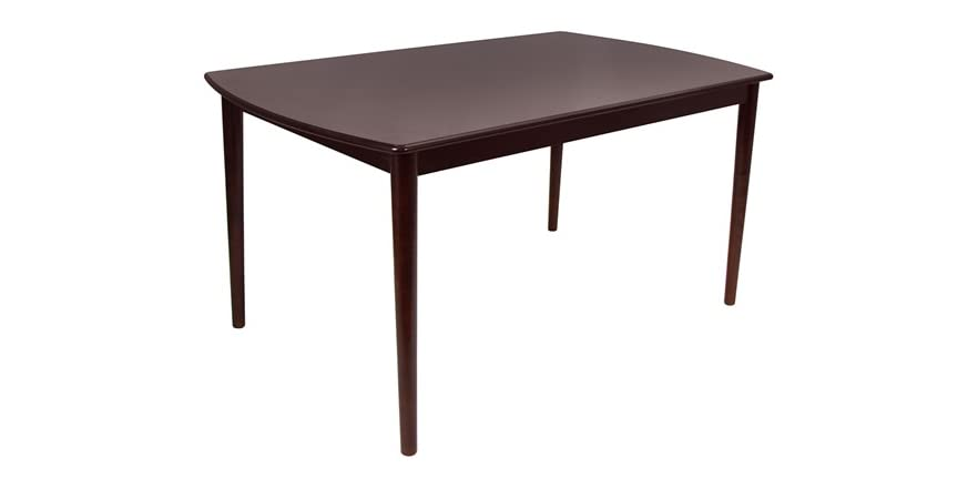 Tintori dining table 2 colors for Epl table 98 99