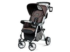 Vela Easy Drive Stroller - Newmoon