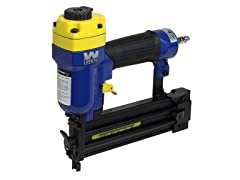 3/4-Inch to 2-Inch 18-Gauge Brad Nailer
