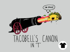 Canon in T