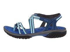 Jambu Runner Vegan, Periwinkle/Blue (6)